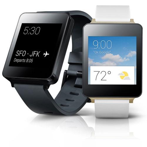 LG G Watch ab sofort erhältlich – im Handel und bei Google Play