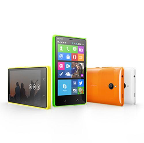 Nokia X2 vorgestellt – neues Android-Smartphone