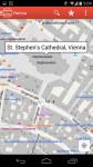 City Maps 2go - herangezoomt