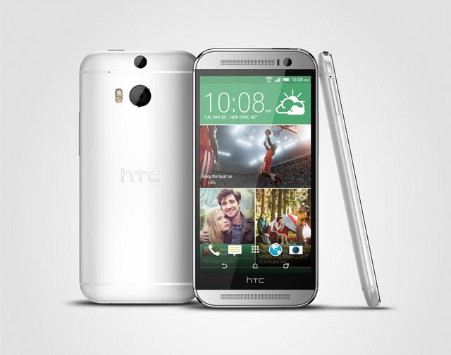 Gerücht: HTC One M8 auch als Windows Phone?