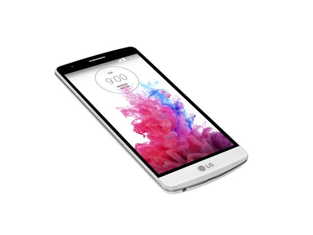 """LG G3 """"s"""" – alle Daten, Fakten, Bilder"""