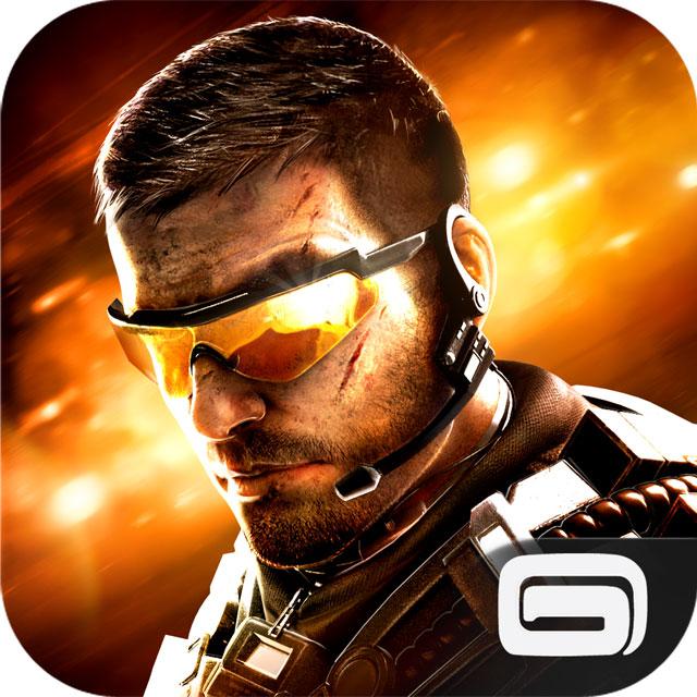 Modern Combat 5 – Blackout jetzt für iOS, Android und Windows Phone erhältlich