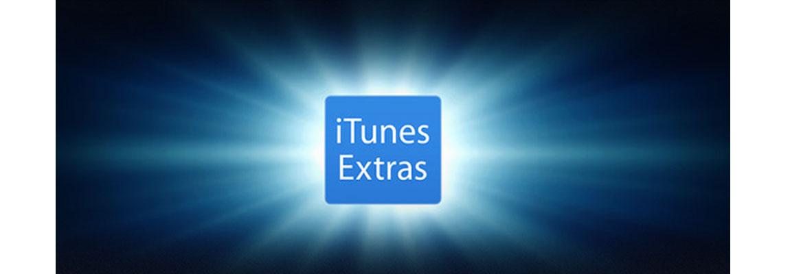 iTunes 11.3 veröffentlicht – iTunes Extras bringt Zusatzinhalte für HD-Filme