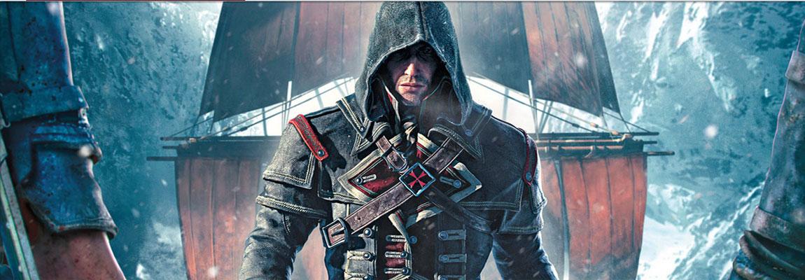 Assassin's Creed Rogue für PS3 und Xbox 360 angekündigt