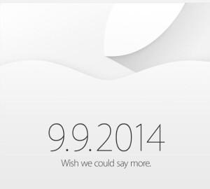 iPhone 6 Vorstellung
