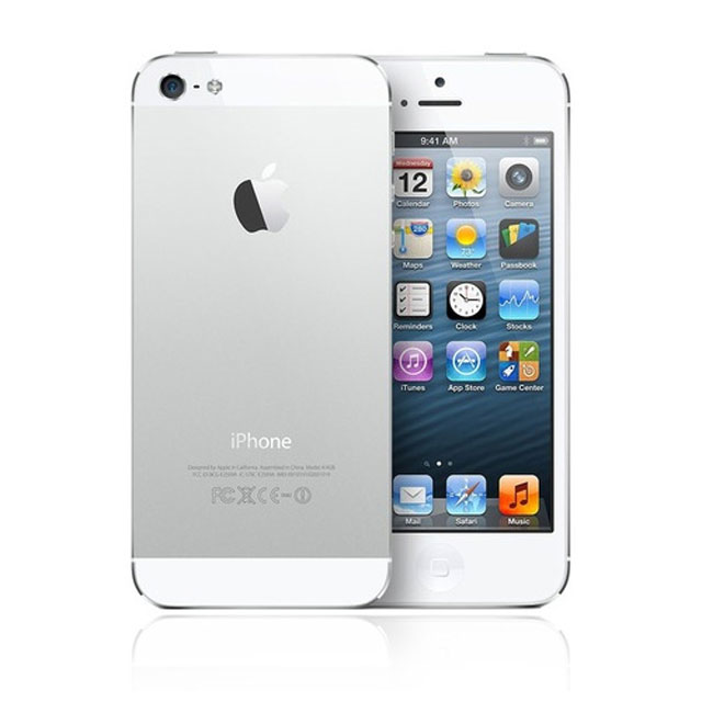 Apple tauscht fehlerhafte iPhone 5 Akkus – so geht's