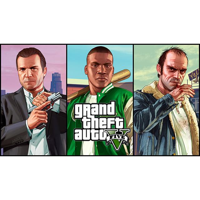 GTA 5: Release-Termine für PS4, Xbox One und PC bekannt