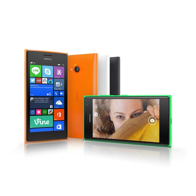 Lumia 735 jetzt in Deutschland erhältlich – alle Daten, Fakten, Bilder