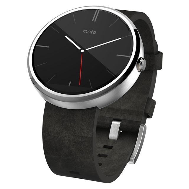 Neues von Motorola: Moto X, Moto G und Smartwatch Moto 360