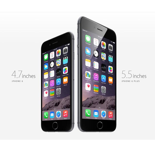 iPhone 6 und iPhone 6 Plus jetzt vorbestellen