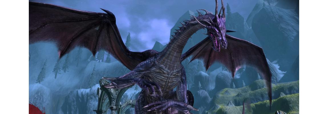 Spiele-Schnäppchen: Dragon Age Origins derzeit kostenlos