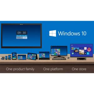 Windows-10-Vorstellung