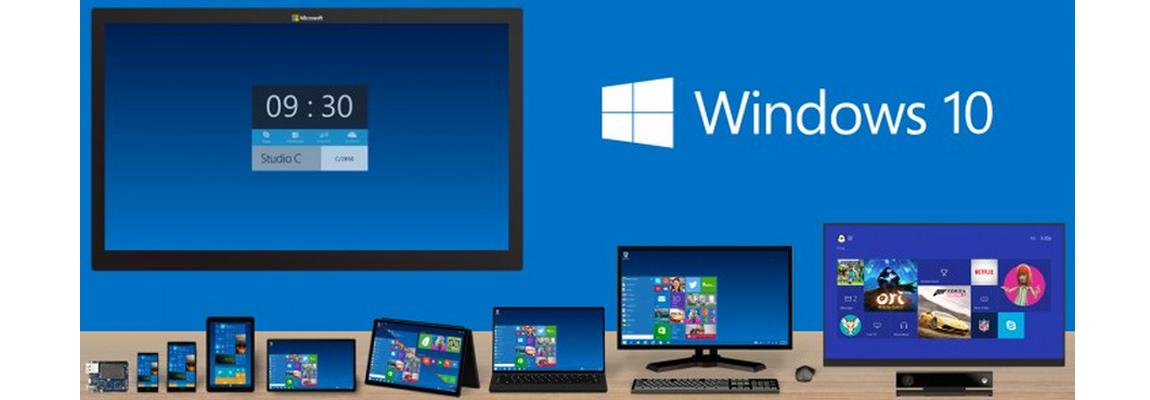Microsoft: Windows 10 vorgestellt – die Neuerungen im Überblick
