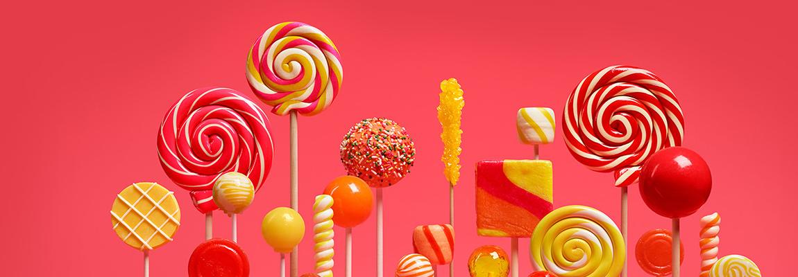 Android 5.0 Lollipop veröffentlicht – das ist neu
