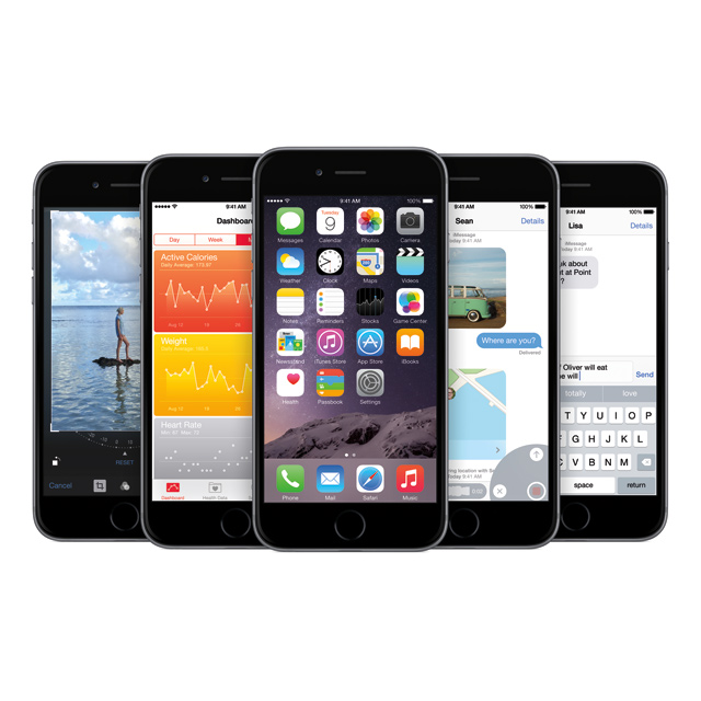 iOS: Sicherheitslücke in Apples mobilem Betriebssystem