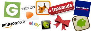 Shopping-Apps für stressfreie Weihnachtseinkäufe