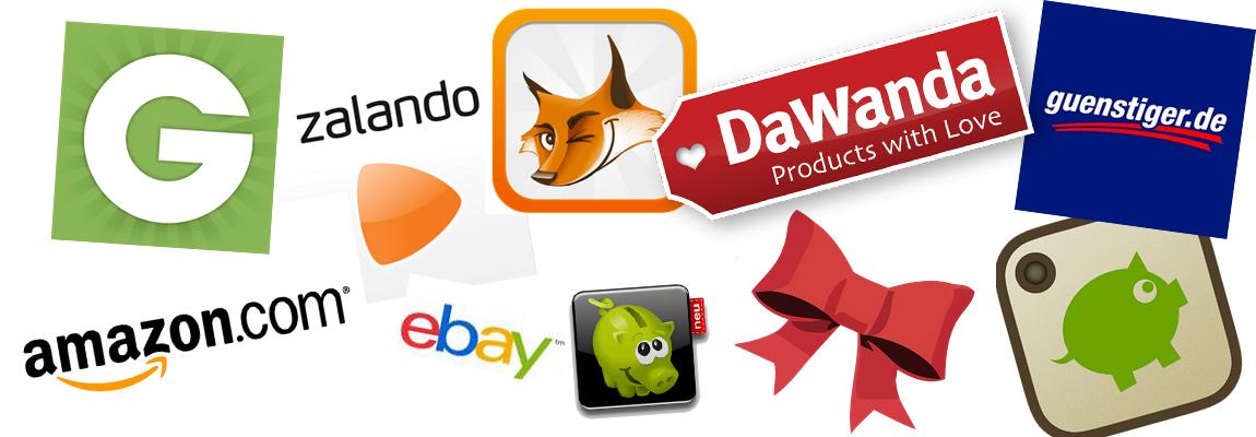 10 Shopping Apps für stressfreie Weihnachtseinkäufe