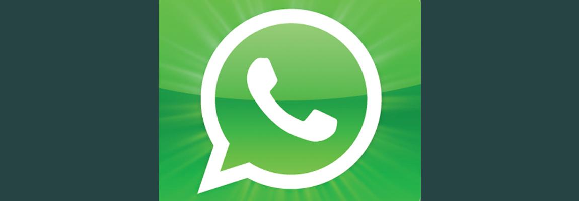 WhatsApp: Messenger bekommt Ende-zu-Ende-Verschlüsselung