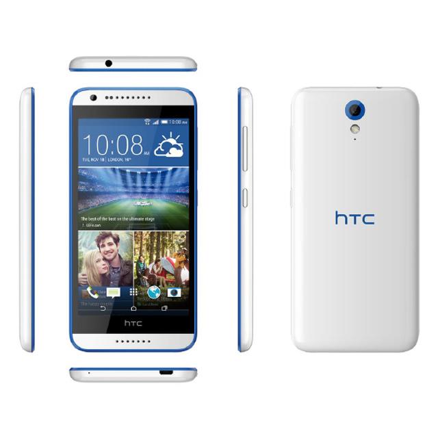 Neue Mittelklasse: HTC Desire 620 – alle Daten, Fakten, Bilder