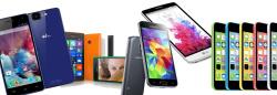 Smartphones bis 400,- Euro