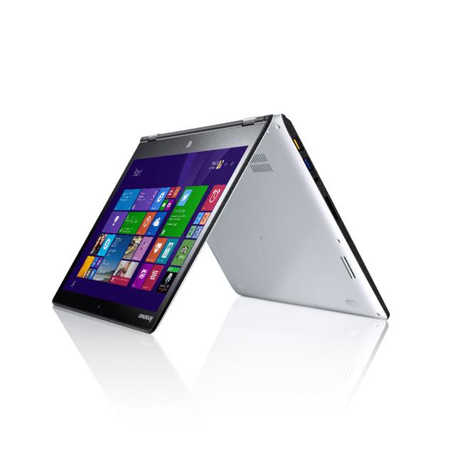 Lenovo: Neue Notebooks für jeden Geschmack