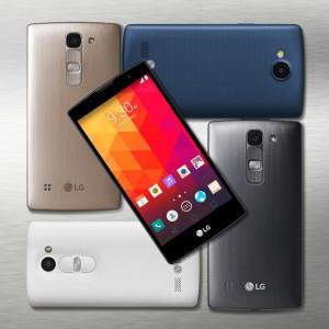 Die neue Mittelklasse von LG
