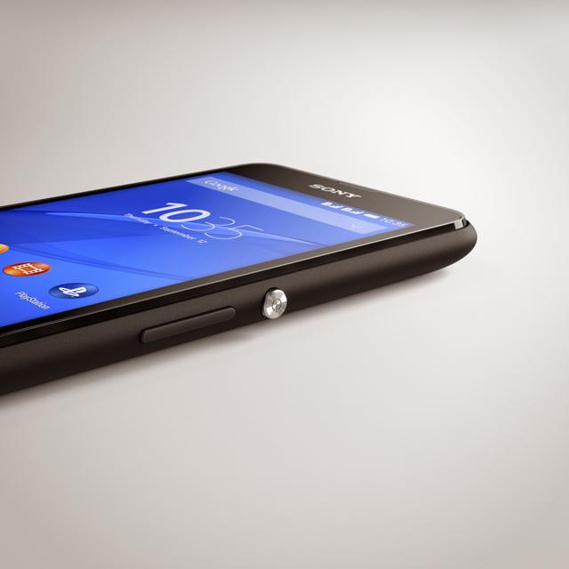 Einsteiger-Smartphone mit LTE: Sony Xperia E4g – alle Daten, Fakten, Bilder