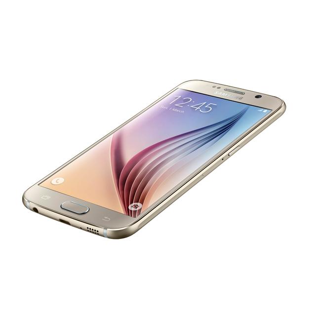 Das neue Flaggschiff: Samsung Galaxy S6 – alle Daten, Fakten, Bilder