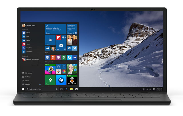 Windows 10 – Probleme bei der Installation