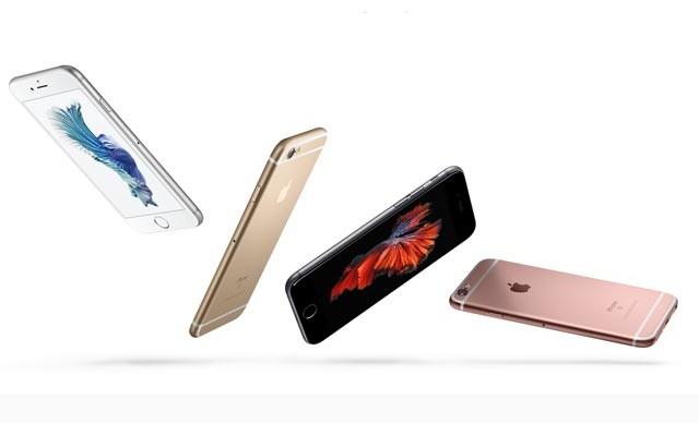 iPhone 6s und 6s plus – das kann die neuste Generation