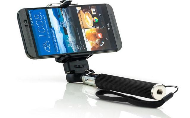Selfie-Sticks im Test – was taugt der neue Trend?