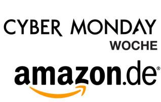 Amazon Cyber Monday und Black Friday 2015 – die Schnäppchen-Jagd beginnt