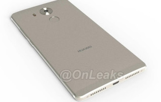 Huaweis Angriff auf die Spitze – das Huawei Mate 8